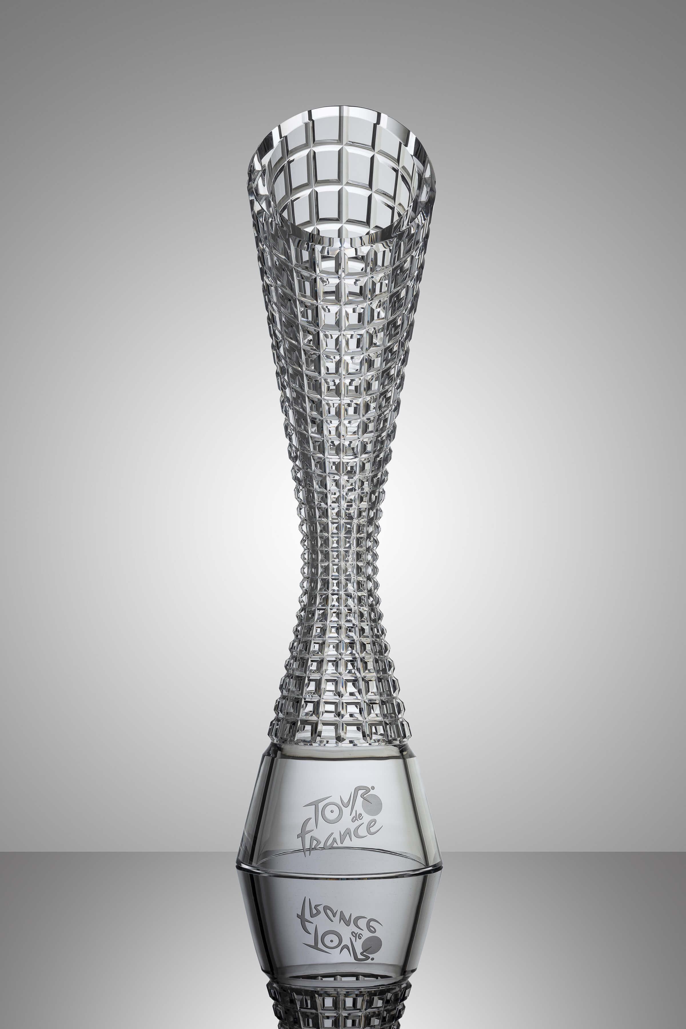 SKODA Design - Tour de France 2020 - Trophie